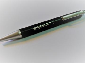 Pyrogenie Kugelschreiber
