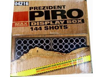 Prezident Piro