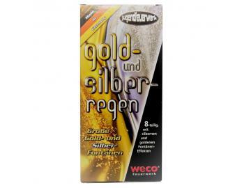Gold- und Silberregen gross